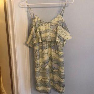 BCBGENERATION cute Summer Dress XS